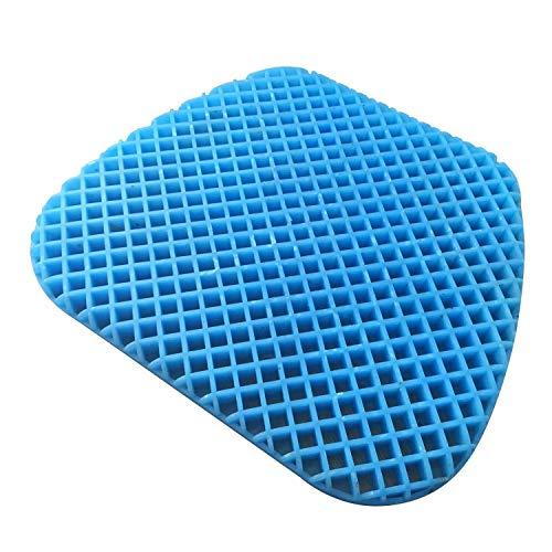 FOMI Premium All Gel Orthopedic Seat Cushion Pad