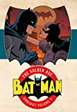 Batman: The Golden Age Omnibus Vol. 5: The Golden Age Omnibus Volume 5