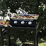 Zoom IMG-1 livoo copertura protettiva per barbecue