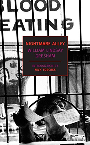 Nightmare Alley (New York Review Books Classics) (English Edition)