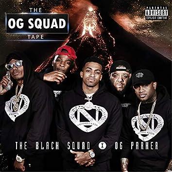 OG Squad Tape - EP