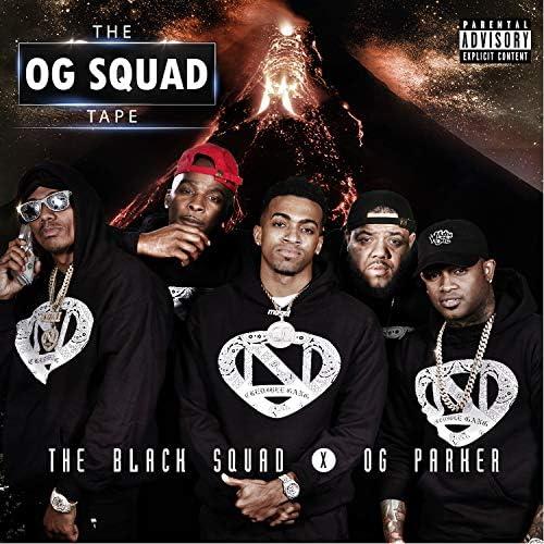 The Black Squad