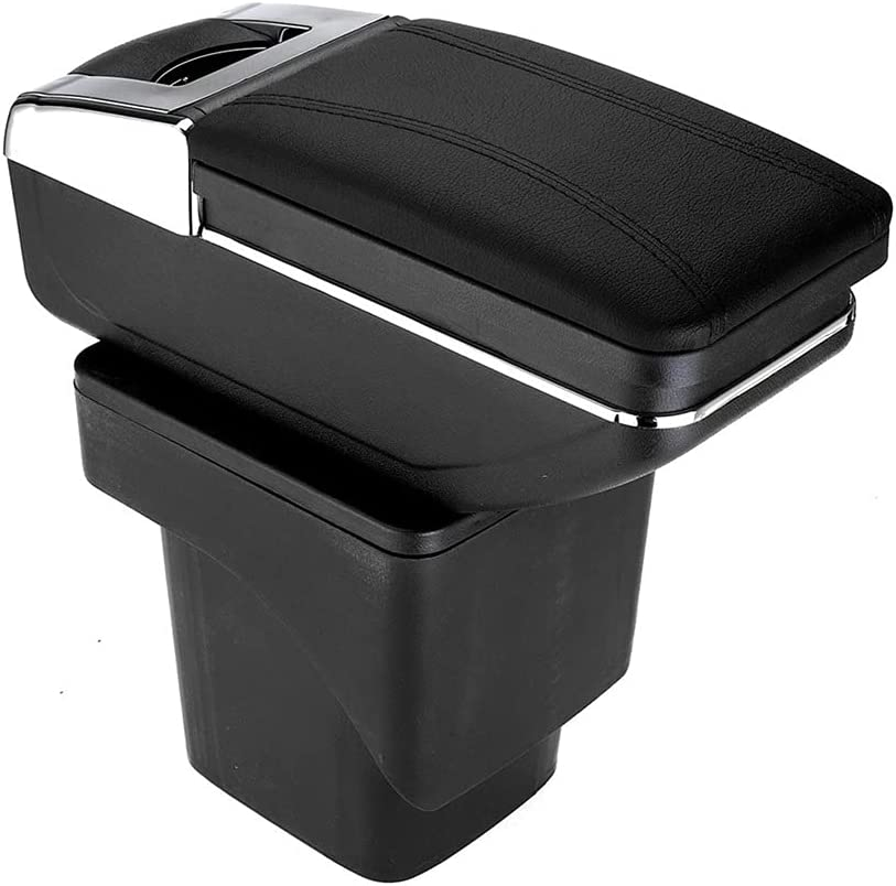 LZYY Automotive Armrests for Focus 2 2005 Outlet SALE 2006 2007 200 Mk2 ! Super beauty product restock quality top! 2008