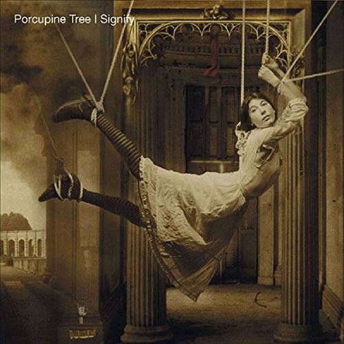 Signify / Porcupine Tree