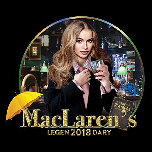 MacLaren's 2K18