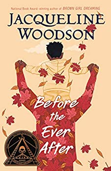 Before the Ever After by [Jacqueline Woodson]
