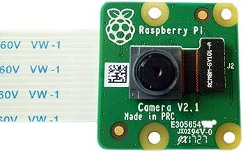 Best raspberry pi 3 camera 8mp Reviews