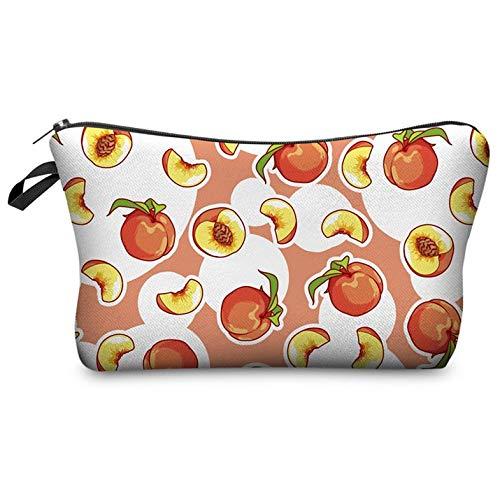 bpd45496 Fashion Multifunctional Large Capacity Makeup Bag Cosmetic Beauty Organizer Toiletry Bag Travel Wash Pouch Bag - Random
