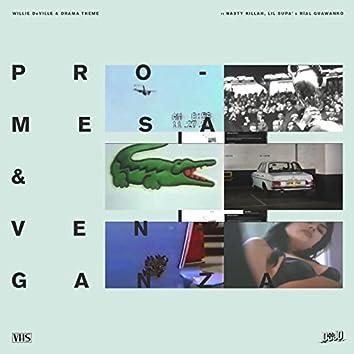 Promesa & Venganza (feat. Nasty Killah, Lil Supa & Ríal Guawankó)