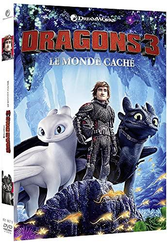 dragon 3 dvd carrefour