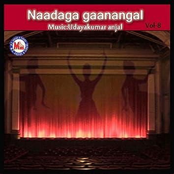 Naadaga Ganangal, Vol. 8