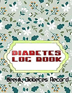 Diabetes Daily: Taking Control Of My F#*king Diabetes 108 Pages Size 8.5 X 11 Inches Matte Cover Design White Paper Sheet ~ Proven - Mini # Men Very Fast Prints.