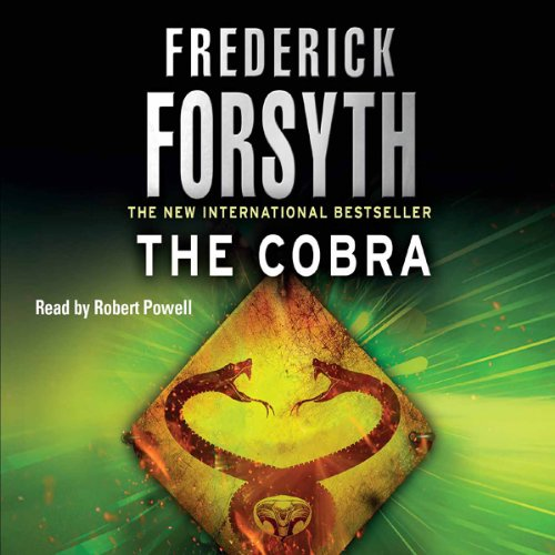 The Cobra Titelbild