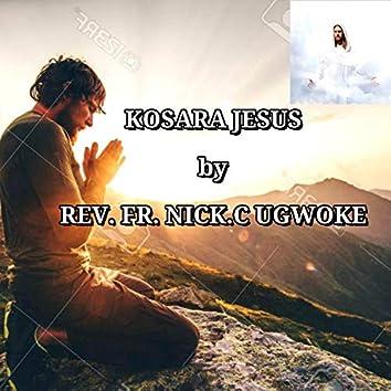 Kosara Jesus