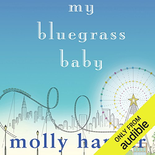 My Bluegrass Baby Titelbild
