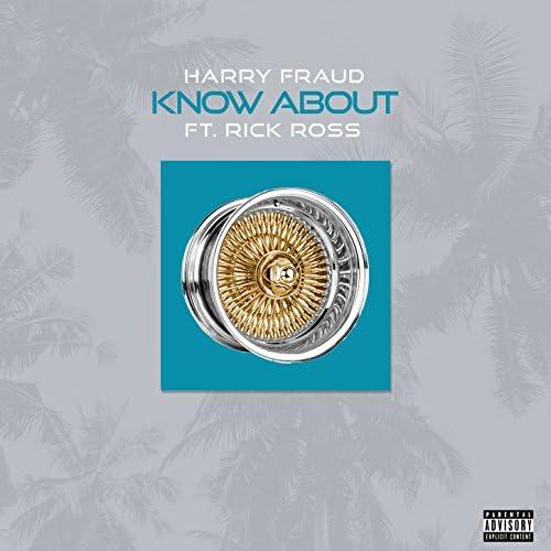 Harry Fraud feat. Rick Ross