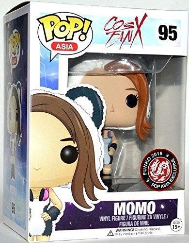 Cos Fan X Funko Pop Asia 96 1378 Momo