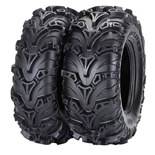 ITP Mud Lite II All-Terrain ATV Radial Tire - 27x9-12