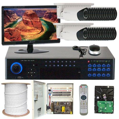 1000 tvl outdoor security camera - 7