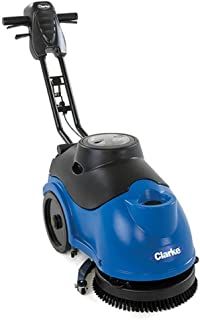 Clarke MA50 15B Commercial Walk Behind Automatic Scrubber 15 inch Disc