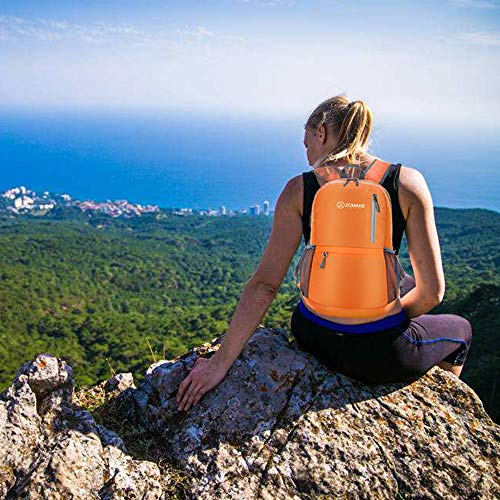 ZOMAKE Waterproof Ultra Lightweight Packable Backpack