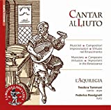 Cantar Al Liuto...