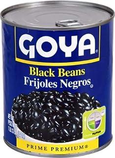 Goya Black Beans (Pack of 2)