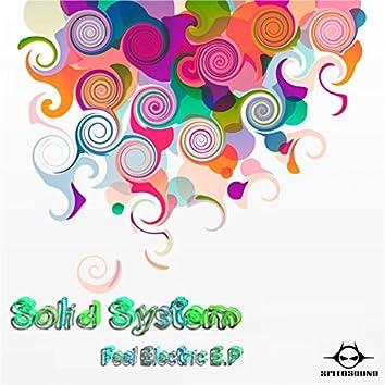 Feel Electric EP