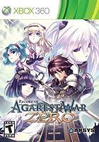 Record of Agarest War Zero Standard Edition (輸入版) - Xbox360
