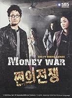 Money War [Import USA Zone 1]