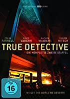 True Detective - 2. Staffel