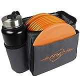 MVP Disc Sports Bags Cell (Gray/Orange)