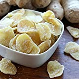 Being Marwari Sweet Dried Ginger Slices (Mouth Freshners), 200g