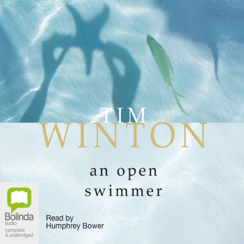 An Open Swimmer cover art