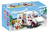Playmobil - 5267 - Jeu de Construction - Mini-Bus de l'hôtel
