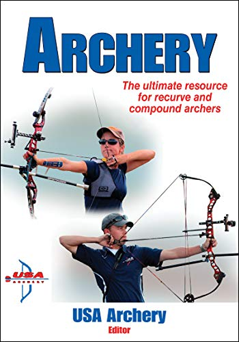 Archery (English Edition)