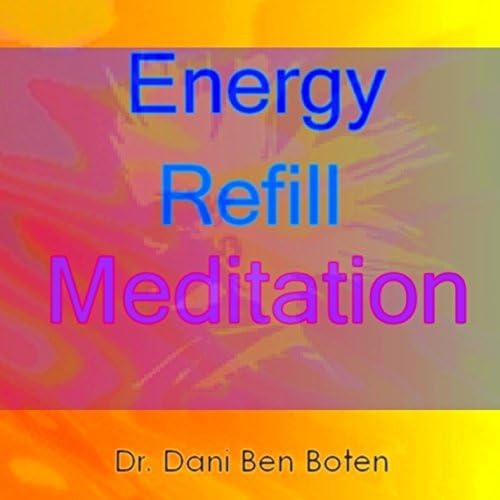 Dr. Dani Ben Boten