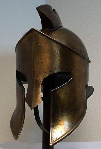 300 SPARTAN Movie Helmet