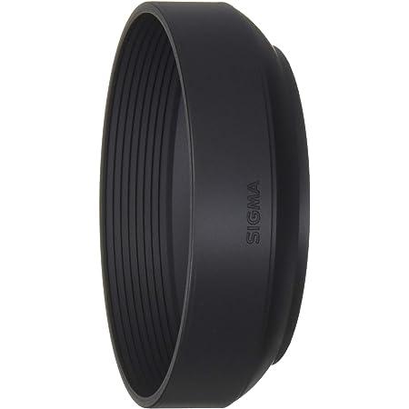 Sigma Lh586 01 Gegenlichtblende Schwarz Kamera