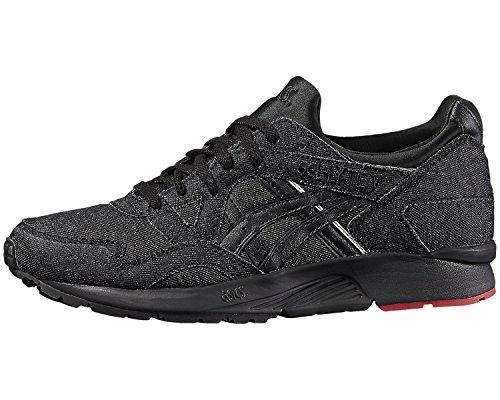 ASICS Gel Lyte V Black Black HN6D39090, Scarpe Sportive - 38 EU