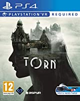 Torn (PSVR) (PS4) (輸入版)