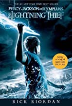 The Lightning Thief by Riordan, Rick. (Disney-Hyperion,2010) [Paperback]