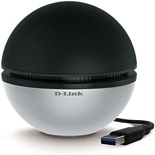 D-Link Systems AC1900 Ultra Wi-Fi USB 3.0 Adapter (DWA-192)