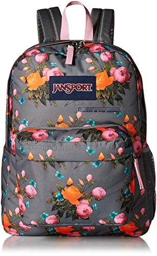 JanSport JS0A3EN24K5 Digibreak Laptop Backpack, Ombre Splash