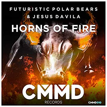Horns Of Fire