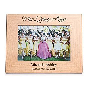 Best quinceanera picture frames Reviews