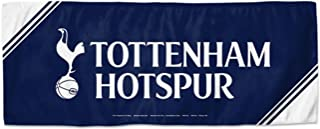 WinCraft Tottenham Hotspur Cooling Towel, 12 x 30 inches, Two Sided
