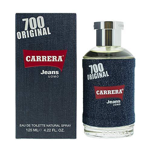 Carrera Jeans Eau De Toilette - 125 Ml