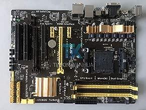 FidgetKute Motherboard for A88X-PL FM2/FM2+ A88 A8 A10 DDR3 AMD Crossfire&SL