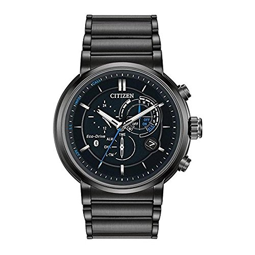 Citizen Watches BZ1005-51E Proximity Black One Size